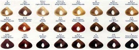 loreal hair color chart neiltortorellacom