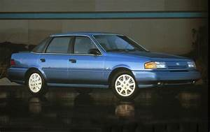 Used 1991 Ford Tempo Pricing