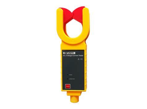 Portable Wireless High Voltage Primary Ammeter