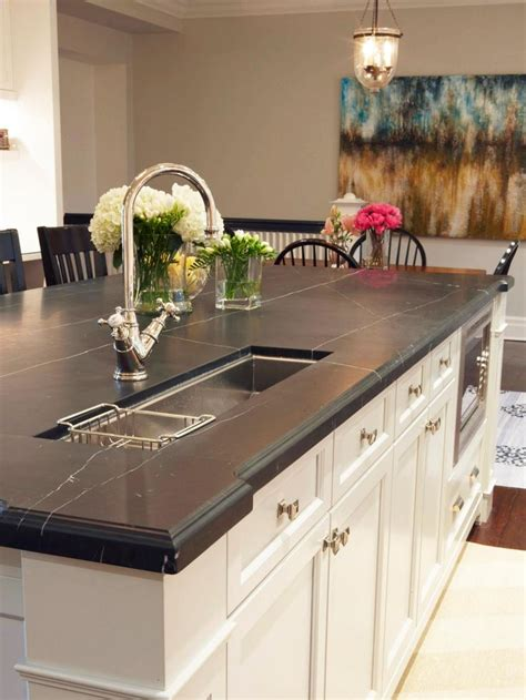 1000 ideas about soapstone countertops cost on