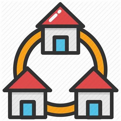 Icon Housing Project Realestate Property Scheme Estate
