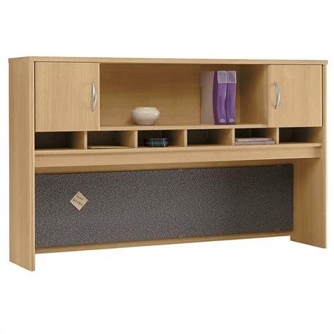 bush business furniture series c 72w hutch 2 door in
