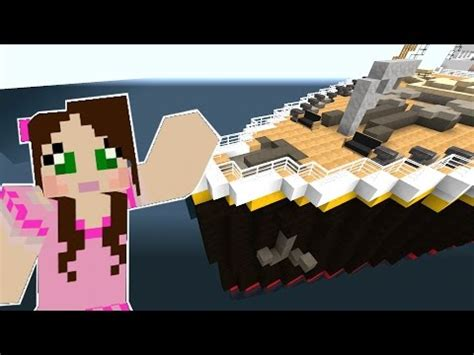 titanic sinking in reverse funnydog tv