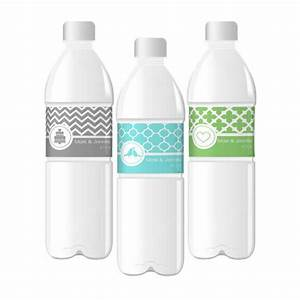 wholesale wedding favors party favors by event blossom With cheap waterproof water bottle labels