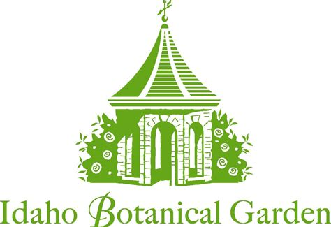 idaho botanical gardens city parks around boise idaho build idaho