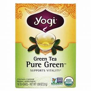 11 Best Green Tea Brands To Drink In 2018