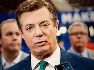 Former Trump Campaign Chairman Under Investigation for ...