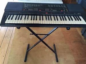 Yamaha Psr 400 : yamaha psr 400 electric keyboard with stand in dundee ~ Jslefanu.com Haus und Dekorationen