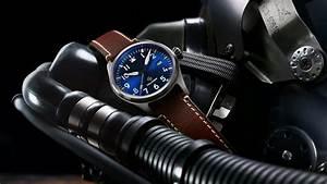 This Customizable Tritium Watch Illuminates In The Dark