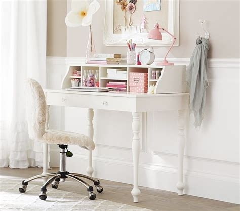 kids desk for girls whitney writing desk hutch desks and hutches san