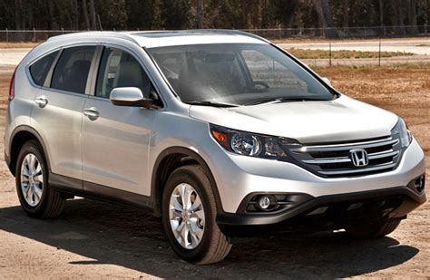 Best New Suvs by Best New 2013 Suvs Priced For 25000 Top 10