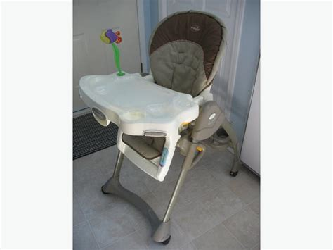 Evenflo Modtot High Chair by Evenflo High Chair West Shore Langford Colwood Metchosin