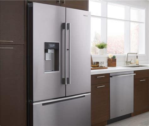 Kādi tad var būt ledusskapji? - KKP Latvija