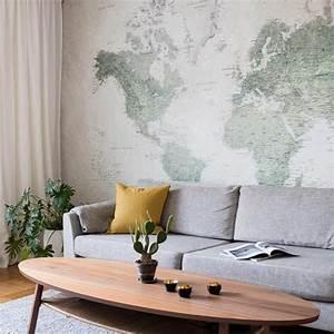 Tapete Weltkarte Kinderzimmer : die 25 besten fototapete weltkarte ideen auf pinterest mappa mundi weltkarte leinwand und ~ Sanjose-hotels-ca.com Haus und Dekorationen