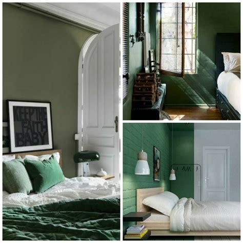 chambre vert et gris chambre vert d eau et gris design de maison