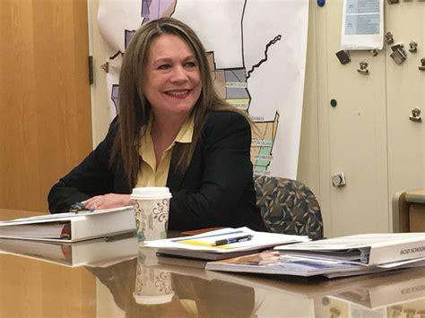 barbara deane williams reflects work rochester school supt