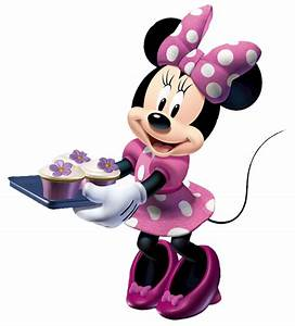 Free Minnie Mouse Clip Art | D&E's 2nd birthday ...