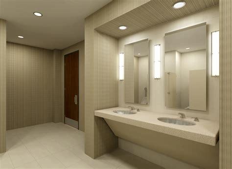 designer bathrooms ideas commercial bathrooms design commercial bathroom 3d set