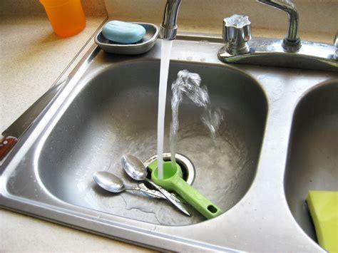 Blocked Kitchen Sink Drain? Unblock Clogged Kitchen Sink