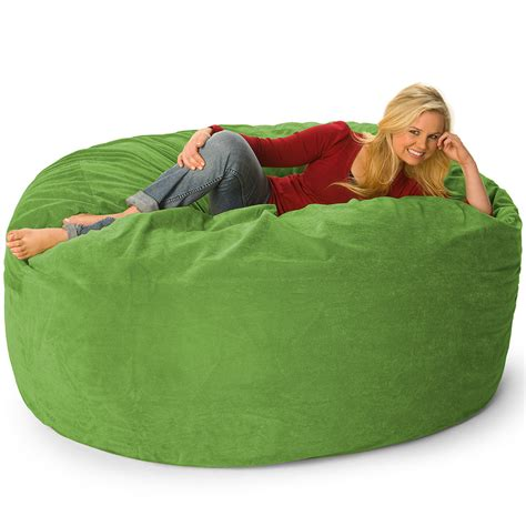 Lovesac Alternative by Our Lovesac Alternative Is Easier On The Wallet