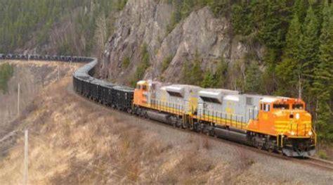 rail news quebec railroad  haul iron ore concentrate