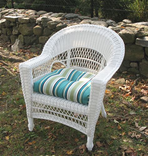 wicker patio chairs wicker dining chair replacement cushions