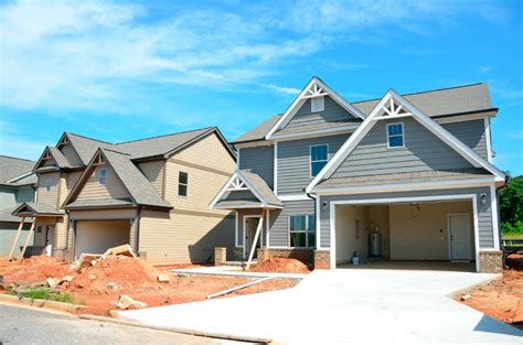 How To Get A Good Deal On A New Construction Home