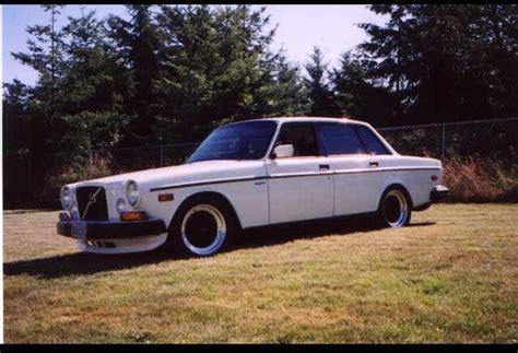 Volvo 164 Club of Sweden