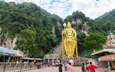 lord murugan temple  million years  batu caves