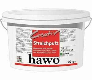 Roll Und Streichputz : hawo creativ streichputz hawo ~ Frokenaadalensverden.com Haus und Dekorationen