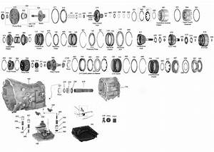 46re Transmission Parts Diagram