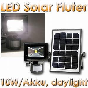 Solarlampen Mit Bewegungsmelder Und Akku : solar led flutlicht strahler 10w mit bewegungsmelder und ~ A.2002-acura-tl-radio.info Haus und Dekorationen