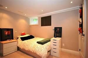 Bedroom With No Windows Ideas Basement Bedroom Windowless