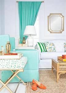 Tapis Vert D Eau : tapis salon vert deau id es de design d 39 int rieur et de meubles ~ Teatrodelosmanantiales.com Idées de Décoration
