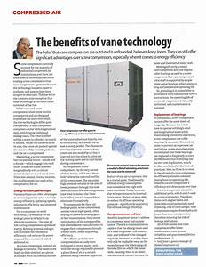 The Benefits Of Vane Technology