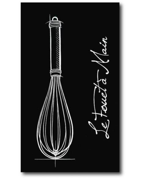 grille murale cuisine tableaux d 39 ustensiles de cuisine tableau design cuisine