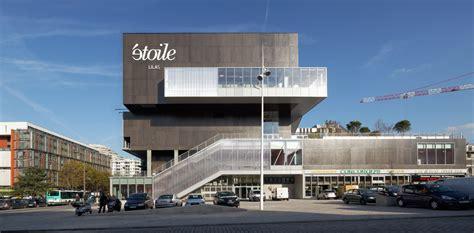 etoile lilas cinema hardel et le bihan architectes