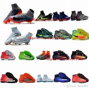2017 Magista Obra Ii Fg Mens Football Boots Ankle High ...