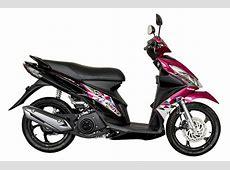 Skydrive FI Suzuki Motors
