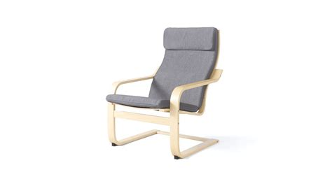 replacement ikea poaeng armchair covers poaeng chair slipcovers
