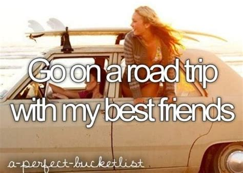 road trip with your best friend quotes