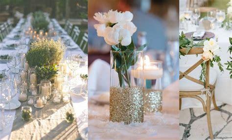 idees deco mariage idée fleurs mariage bouquets centres de table salle