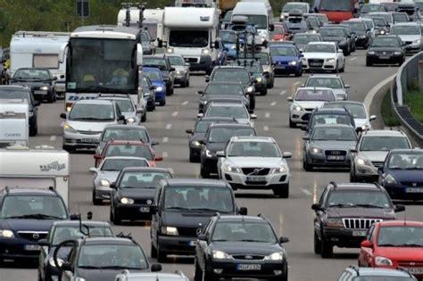Big German Cars Favoured In New Eu Car Emission Rules