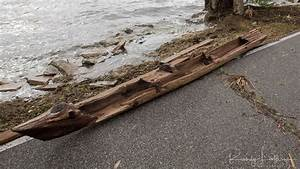 Canoe unearthed by Hurricane Irma could be hundreds of ...