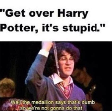 Umbridge A Very Potter Sequel Quotes
