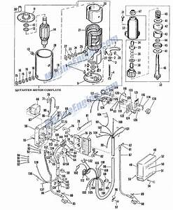 Diagram  Yamaha 40 Hp 2 Stroke Outboard Wiring Diagram