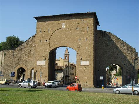 Porta Romana by Porta Romana Florence Wikiwand