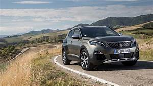 3008 Eat8 : 2017 peugeot 3008 could spawn spicy gti version ~ Gottalentnigeria.com Avis de Voitures