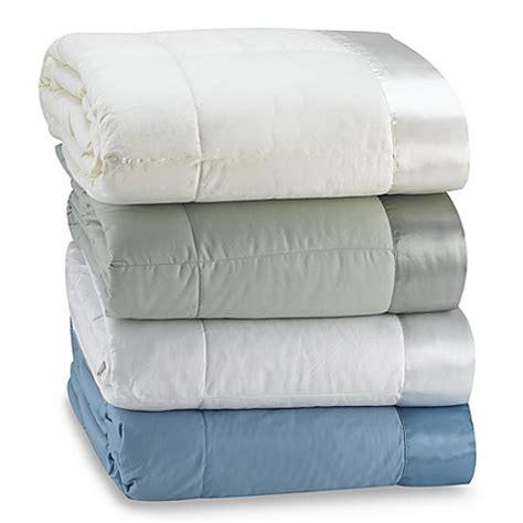 royal velvet blanket royal velvet down blanket 100 cotton 250 thread count bed bath beyond