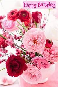 Schöne Bilder Geburtstag : pin di silvia a su happy birthday pinterest blumen sch ne blumen e blumen pflanzen ~ Eleganceandgraceweddings.com Haus und Dekorationen